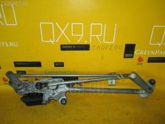 Мотор привода дворников TOYOTA MARK II GX110 Фото 2