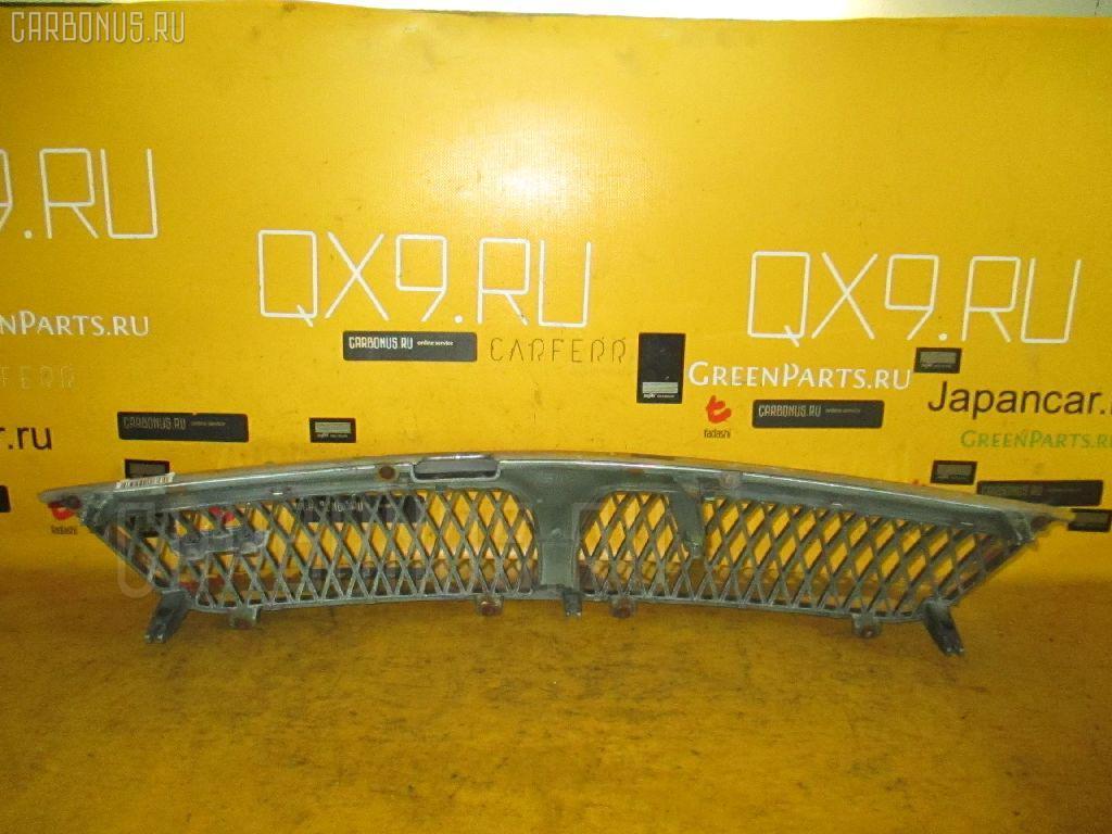 Решетка радиатора MITSUBISHI DIAMANTE F41A Фото 2