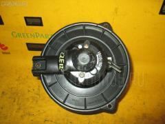 Мотор печки Toyota Will vs NZE127 Фото 2