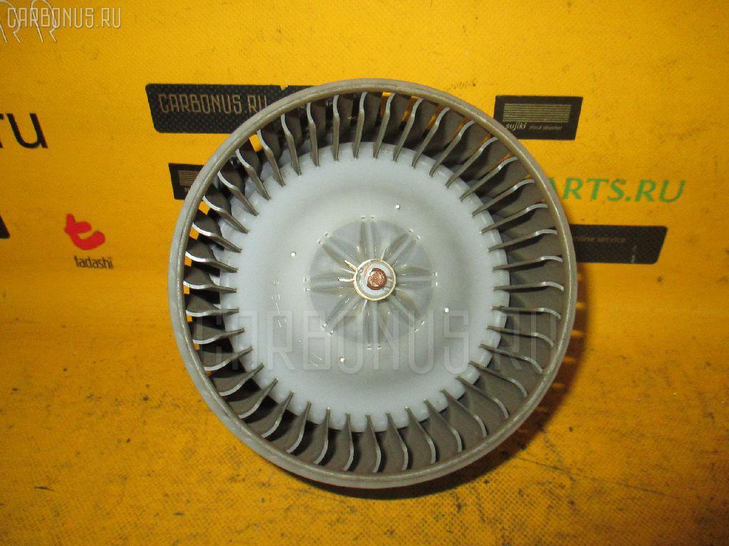 Мотор печки TOYOTA COROLLA NZE120 Фото 1