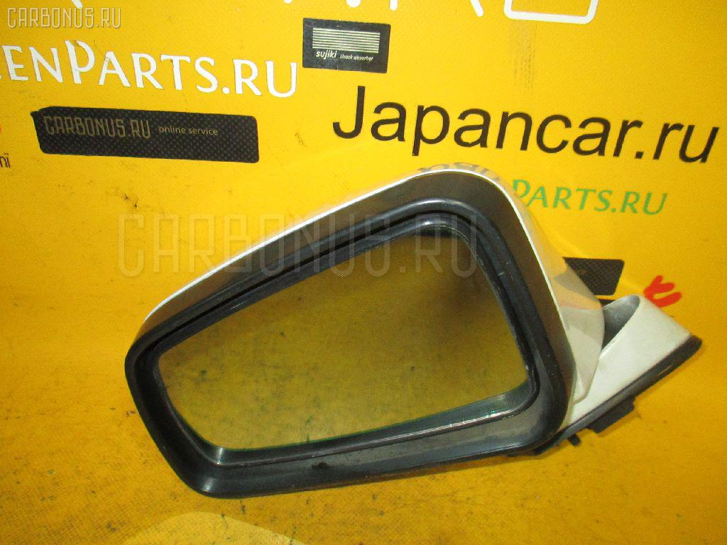 Зеркало двери боковой MITSUBISHI DIAMANTE F41A Фото 2