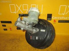 Главный тормозной цилиндр MITSUBISHI DIAMANTE F41A 6G73 Фото 3