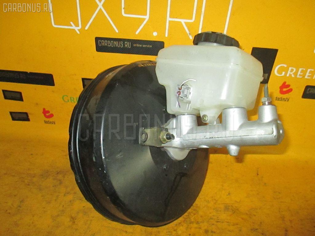 Главный тормозной цилиндр TOYOTA MARK II GX110 1G-FE Фото 2