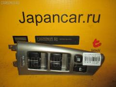 Блок упр-я стеклоподъемниками Toyota Corolla fielder NZE121G 1NZ-FE Фото 2
