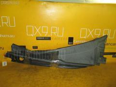 Решетка под лобовое стекло на Mitsubishi Diamante F41A Фото 2