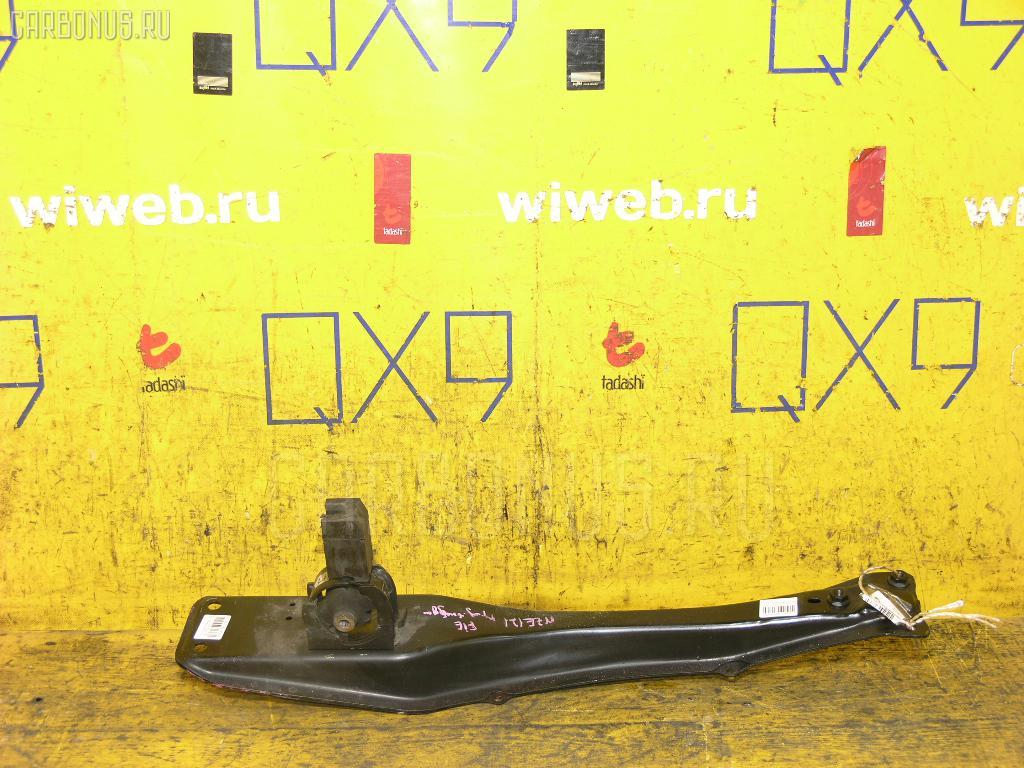 Балка под ДВС Toyota Corolla fielder NZE121G 1NZ-FE Фото 1