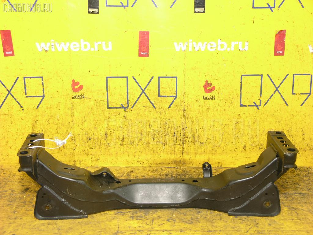 Балка под ДВС NISSAN SKYLINE V35 VQ25DD Фото 1