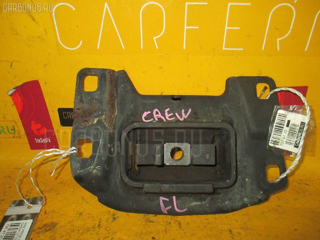 Подушка двигателя MAZDA PREMACY CREW LF-DE Фото 2