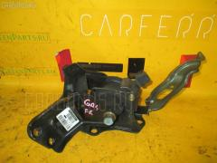 Подушка двигателя Honda Logo GA3 D13B Фото 2