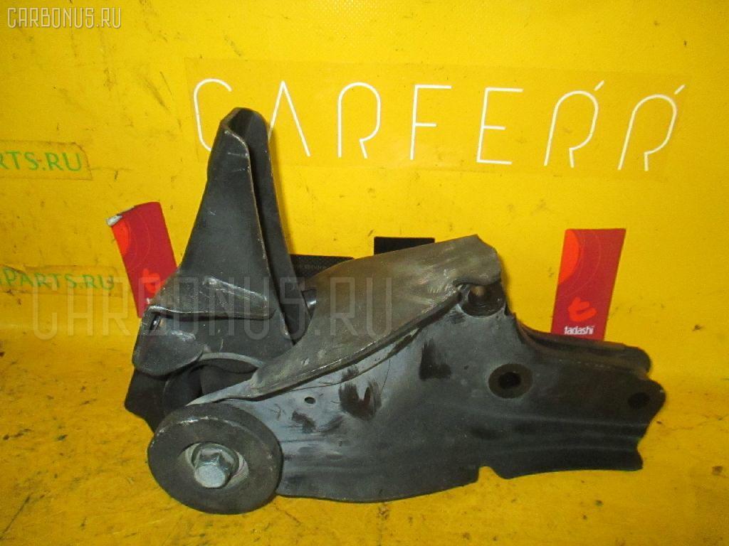 Подушка двигателя HONDA LOGO GA3 D13B. Фото 1