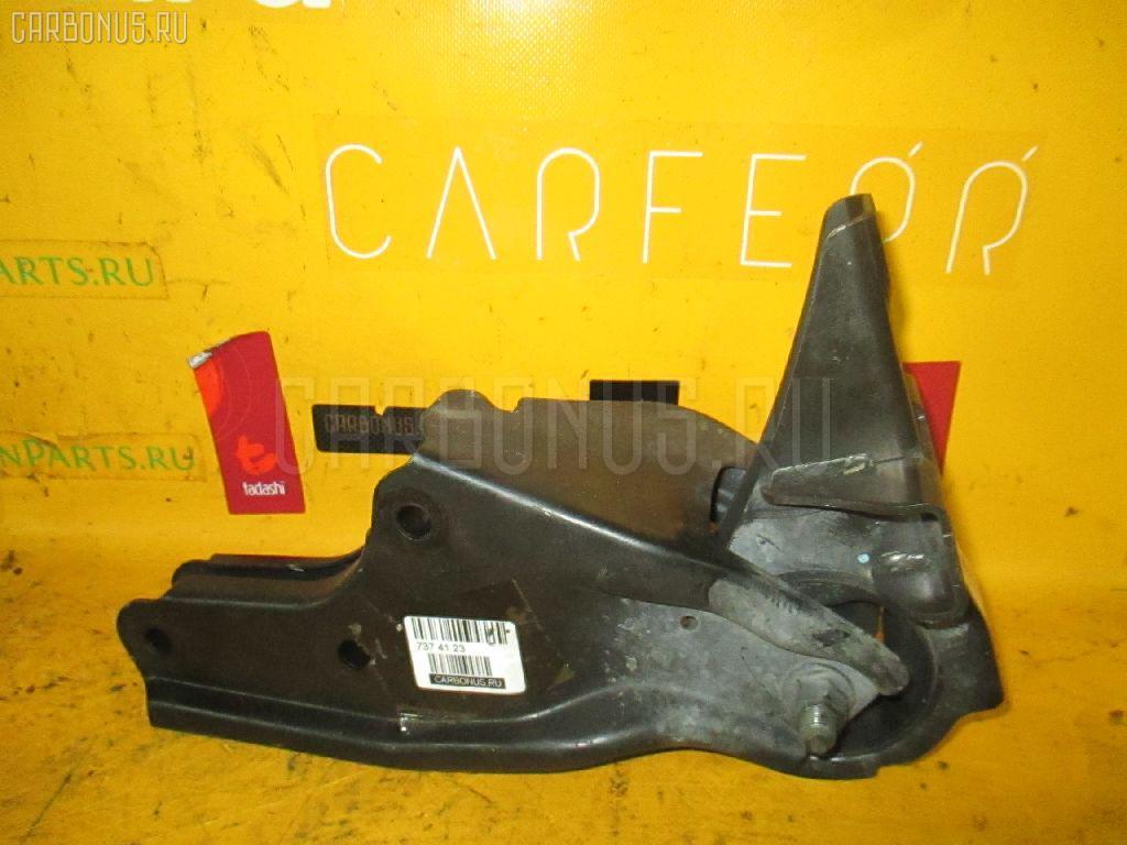 Подушка двигателя HONDA LOGO GA3 D13B. Фото 5