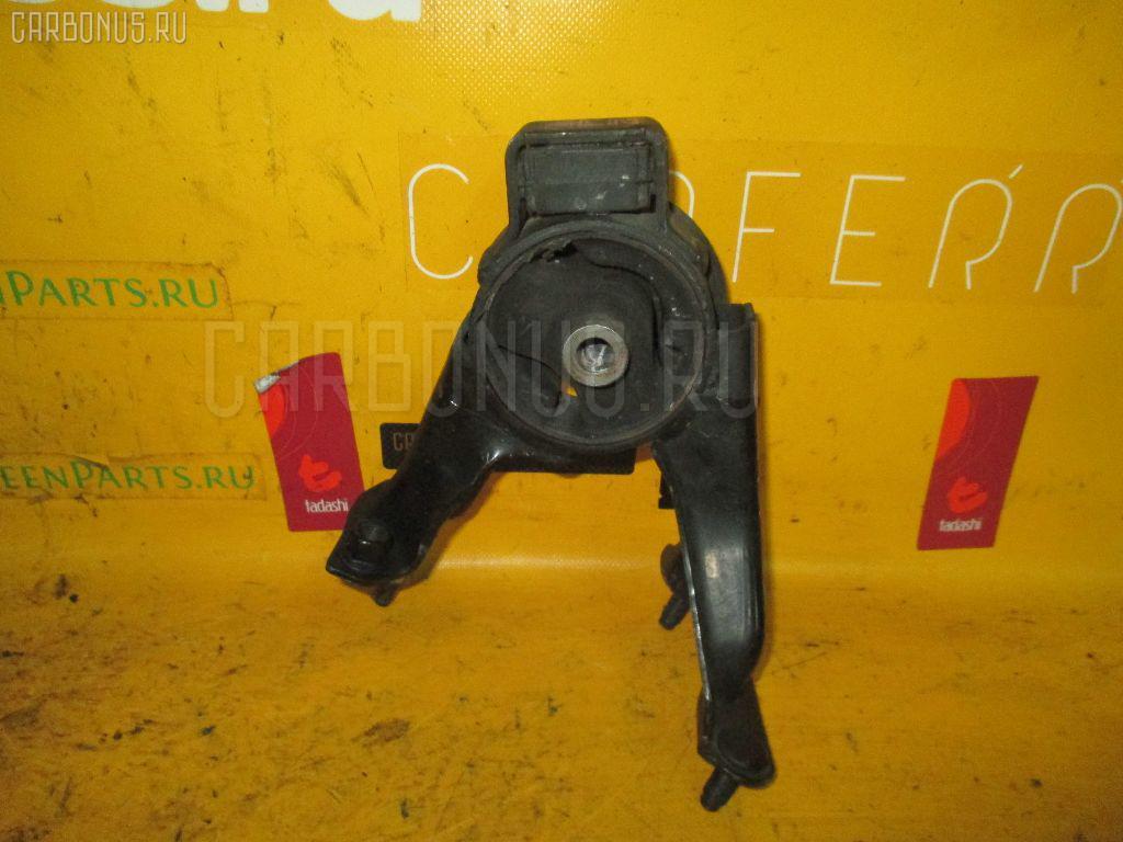 Подушка двигателя TOYOTA COROLLA FIELDER NZE121G 1NZ-FE Фото 2
