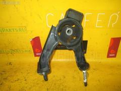 Подушка двигателя TOYOTA COROLLA FIELDER NZE121G 1NZ-FE Фото 3