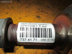 Привод Honda Accord CF4 F20B Фото 2