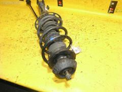 Стойка амортизатора Honda Mobilio spike GK1 L15A Фото 2
