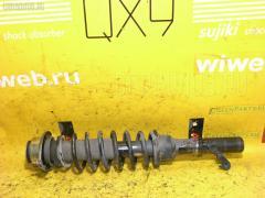 Стойка амортизатора HONDA LOGO GA3 D13B Фото 2