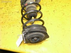 Стойка амортизатора на Nissan Cube BZ11 CR14DE Фото 2