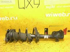 Стойка амортизатора Toyota Probox NCP51V 1NZ-FE Фото 2