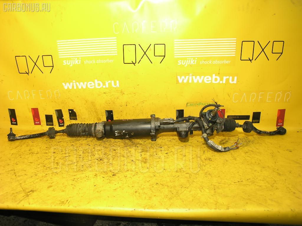 Рулевая рейка Honda Accord CF4 F20B Фото 1