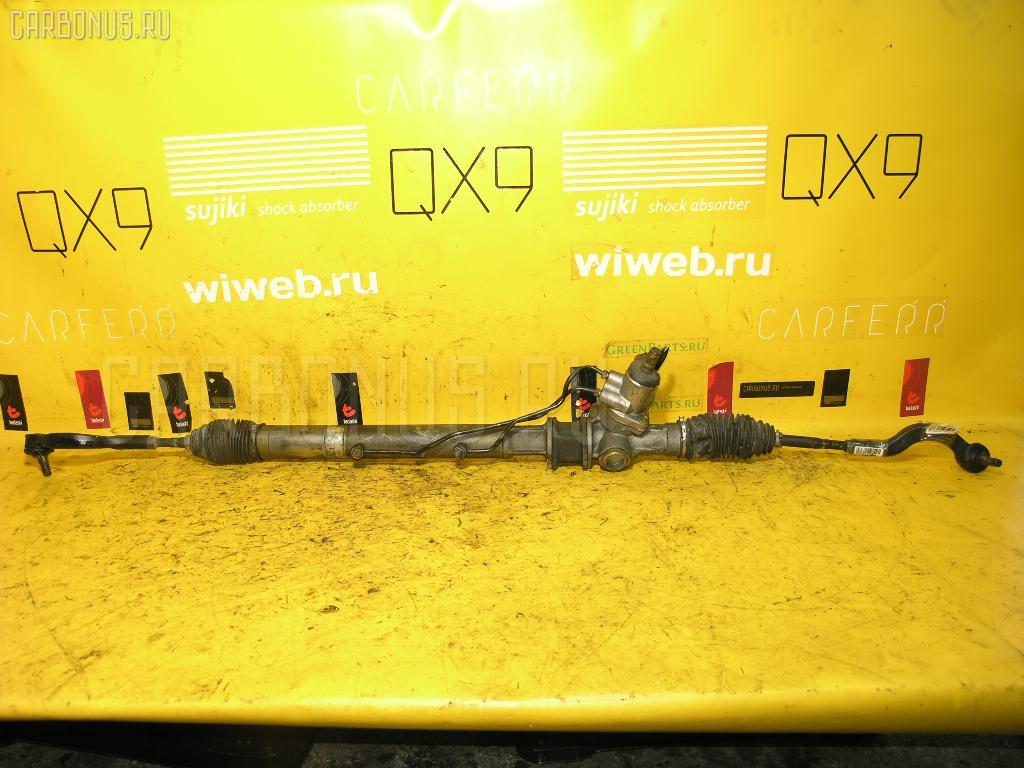 Рулевая рейка TOYOTA ALTEZZA GITA GXE15W 1G-FE Фото 1