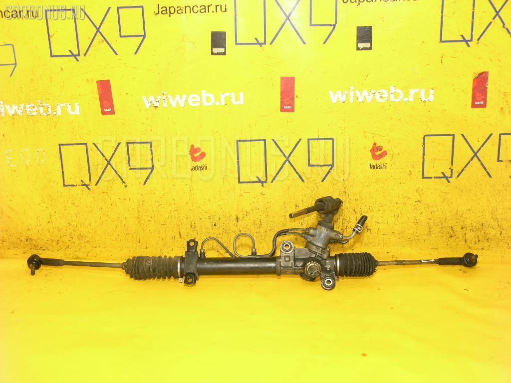 Рулевая рейка TOYOTA VISTA SV40 4SFE. Фото 10