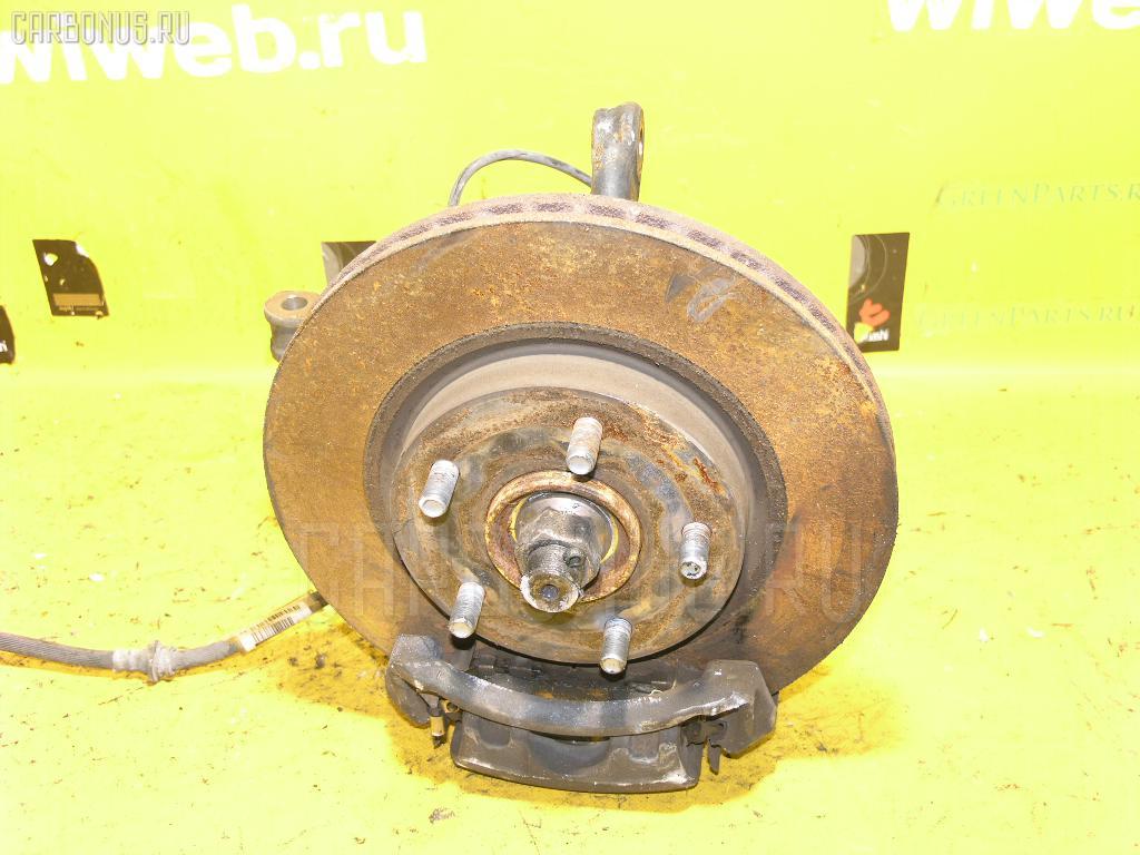 Ступица NISSAN LAFESTA B30 MR20DE Фото 1