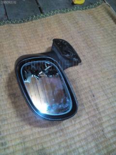 Зеркало двери боковой Mitsubishi Colt Z25A Фото 1