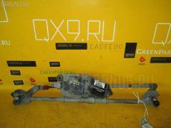 Мотор привода дворников TOYOTA RAUM EXZ10 Фото 1