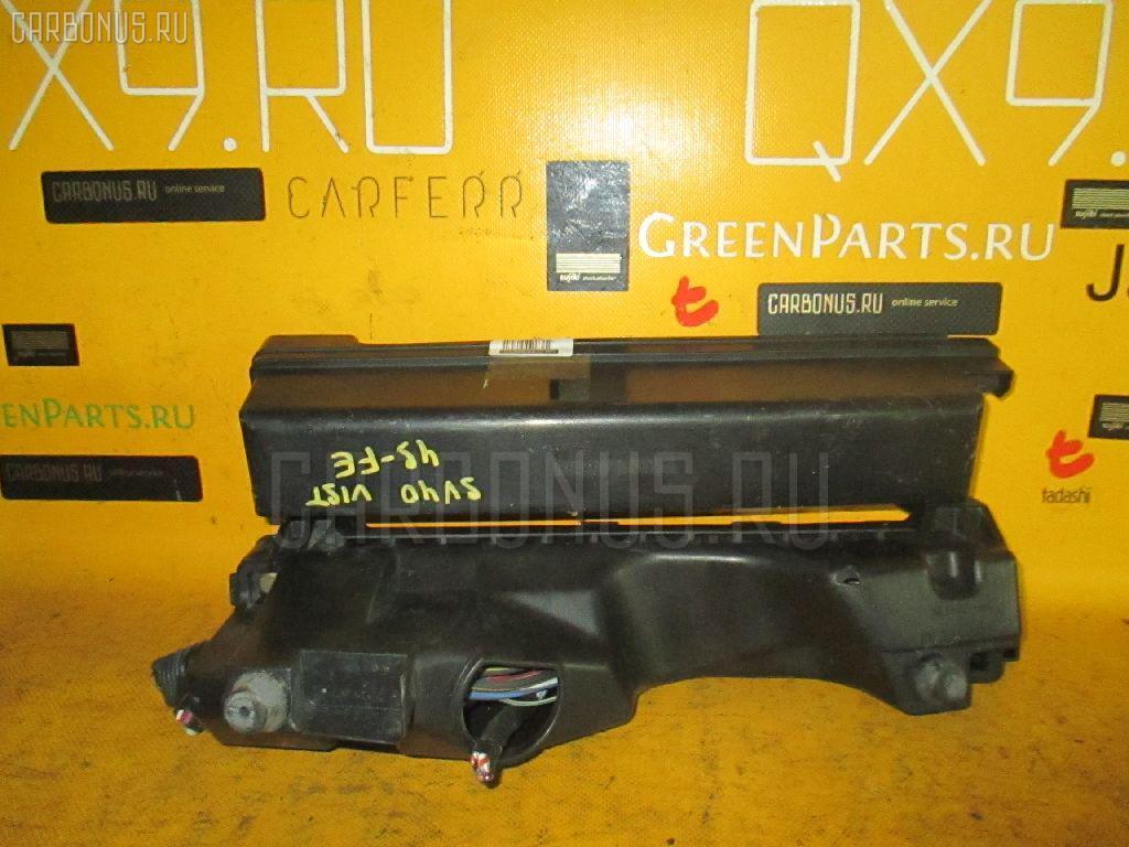Блок предохранителей TOYOTA VISTA SV40 4S-FE Фото 2