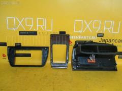 Блок управления климатконтроля Toyota Vista SV40 4S-FE Фото 2