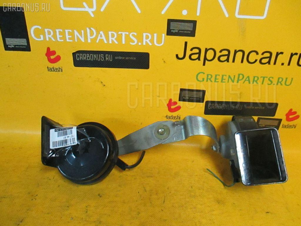 Сигнал Toyota Corona premio AT211 Фото 1
