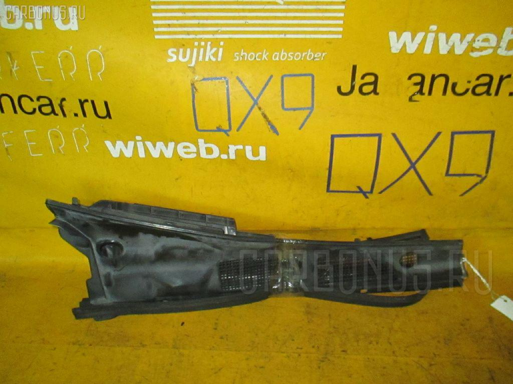 Решетка под лобовое стекло TOYOTA VISTA SV40 Фото 1