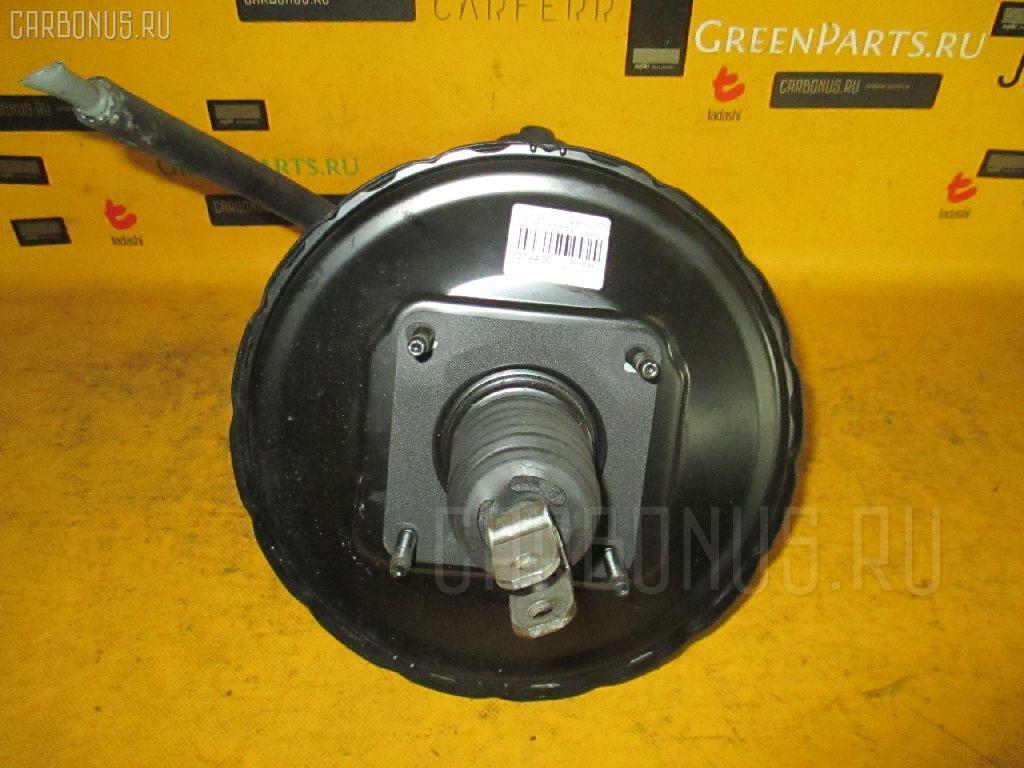Главный тормозной цилиндр TOYOTA WILL VS ZZE127 1ZZ-FE Фото 1
