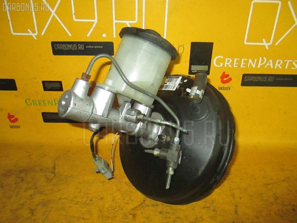Главный тормозной цилиндр TOYOTA COROLLA II EL41 4E-FE Фото 3