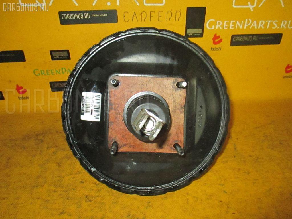 Главный тормозной цилиндр TOYOTA VISTA SV40 4S-FE Фото 1
