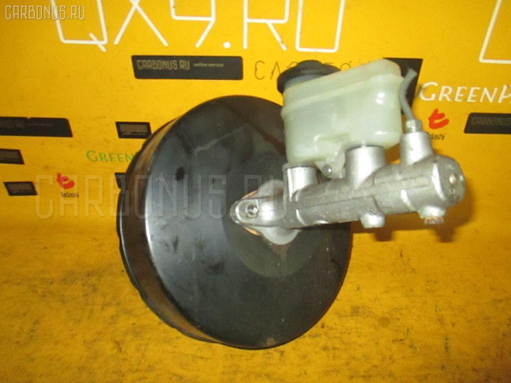 Главный тормозной цилиндр TOYOTA VISTA SV40 4S-FE Фото 2