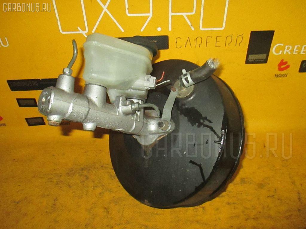 Главный тормозной цилиндр TOYOTA VISTA SV40 4S-FE Фото 3