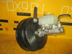 Главный тормозной цилиндр SUBARU LEGACY B4 BE5 EJ206-TT Фото 2