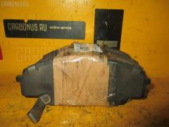 Тормозные колодки Honda Accord CF3 F18B Фото 1