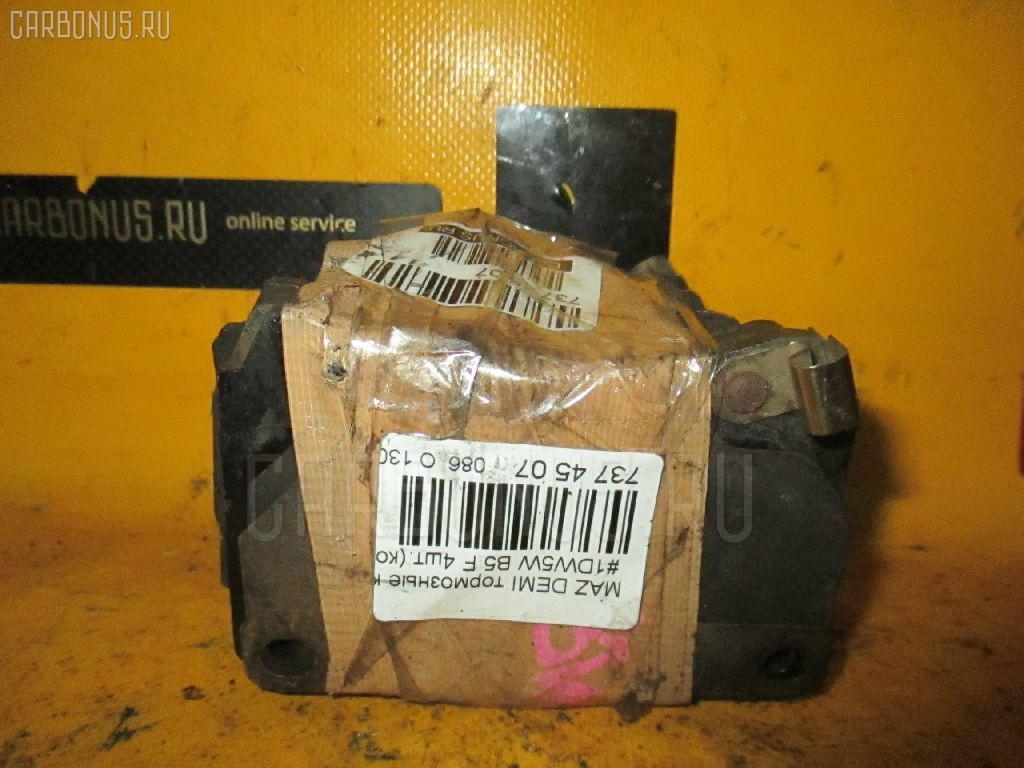 Тормозные колодки MAZDA DEMIO DW5W B5 Фото 2