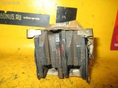Тормозные колодки MAZDA DEMIO DW5W B5 Фото 1