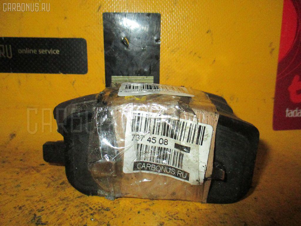 Тормозные колодки MITSUBISHI COLT Z25A 4G19 Фото 1