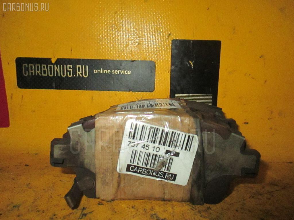 Тормозные колодки TOYOTA FUNCARGO NCP20 2NZ-FE Фото 1