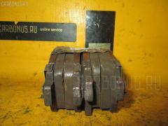 Тормозные колодки TOYOTA FUNCARGO NCP20 2NZ-FE Фото 2