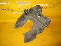 Защита двигателя Toyota Funcargo NCP20 2NZ-FE Фото 1