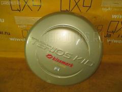 Колпак запасного колеса Daihatsu Terios kid J131G Фото 2