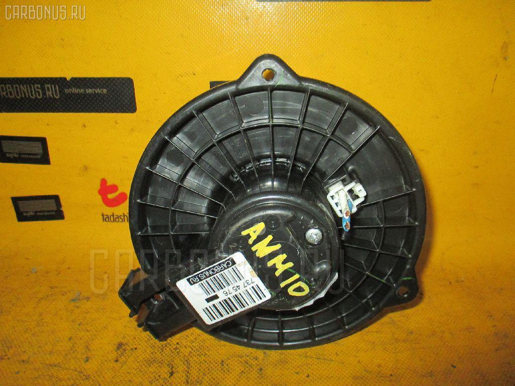 Мотор печки TOYOTA ISIS ANM10G Фото 1