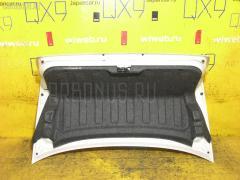 Крышка багажника Mitsubishi Diamante F41A Фото 2