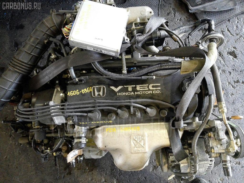 Двигатель HONDA AVANCIER TA1 F23A Фото 9