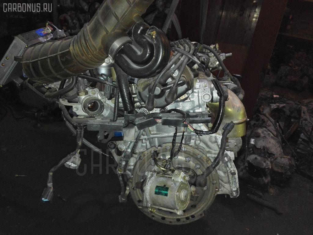 Двигатель HONDA AVANCIER TA1 F23A Фото 3